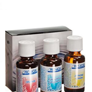 PRO-AQUA-tuoksuöljyt